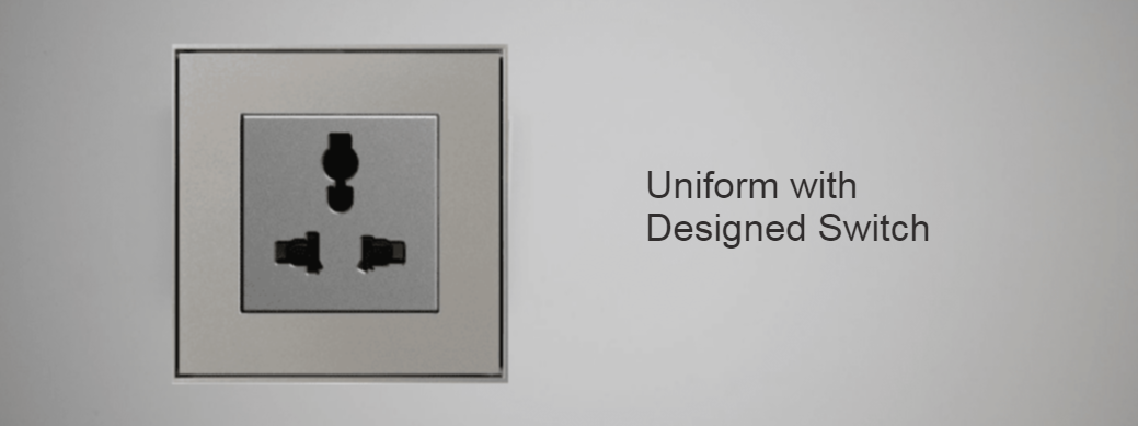 Uniform with Designed Switch